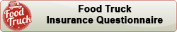 food truck insurance questionnare